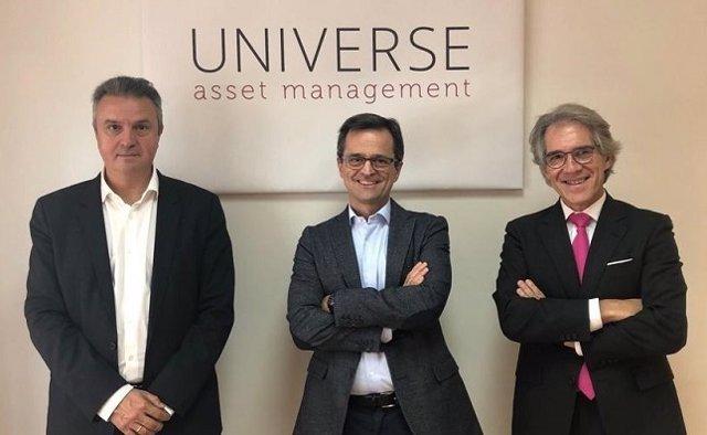 Economía.- La primera gestora española centrada en gestión pasiva, Universe AM, espera captar 100 millones en un año