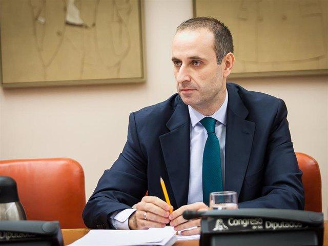 Economía/Finanzas.- El FROB reduce un 5% sus pérdidas en 2018, hasta 905 millones de euros