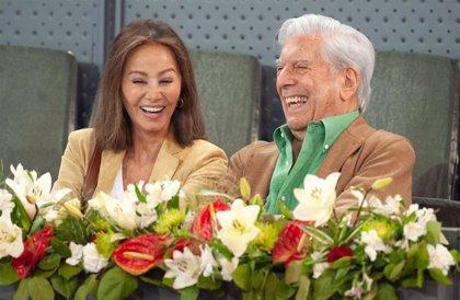 Mario Vargas Llosa confiesa que se niega a renunciar al sexo a pesar de su edad