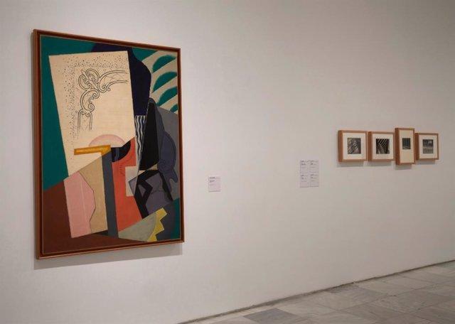 El Museo Reina Sofía y Fundación Telefónica presentan un curso 'online' y sin límite de participantes sobre cubismo