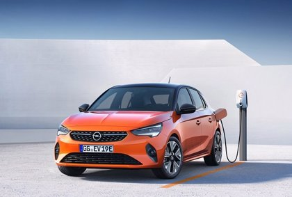 El 'made in Spain' Opel Corsa eléctrico tendrá una autonomía de 330 kilómetros