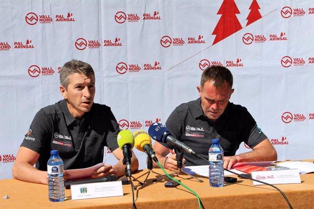 Pal Arinsal (Andorra) vol créixer un 11% en clients i un 20% en facturació aquest estiu