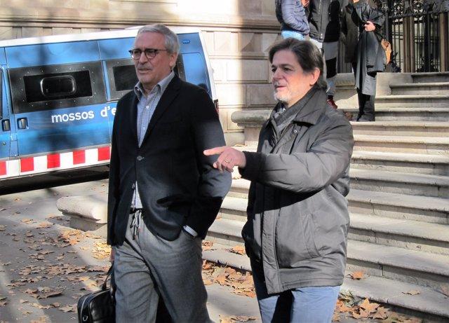 Oriol Pujol volverá a prisión tras revocar la jueza su tercer grado