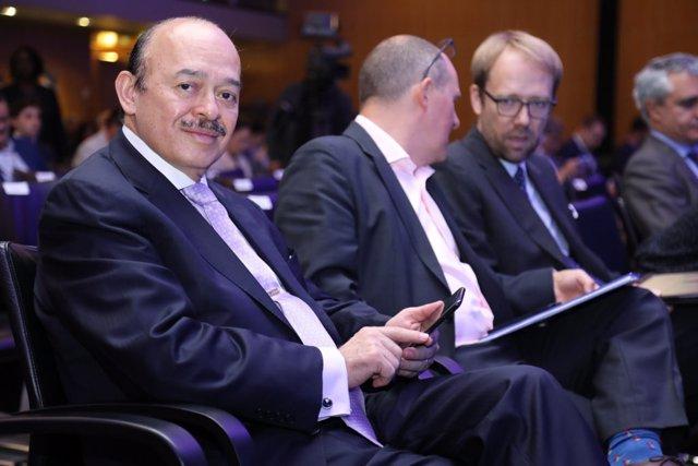 Economía/Empresas.- La mexicana GINgroup se hace con el 90% de Aurentia y prevé invertir un millón de dólares este año