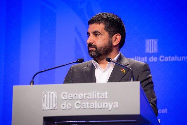 La Generalitat aprueba un plan de apoyo a familias con una inversión de 700 millones