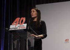 Prensa Ibérica nomenarà Anna Cristeto directora d''El Periódico de Catalunya' (DAVID ZORRAKINO - EUROPA PRESS)