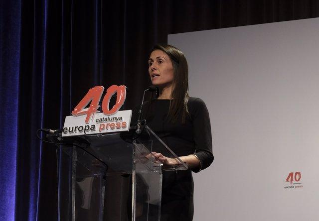 Prensa Ibérica nombrará a Anna Cristeto directora de 'El Periódico de Catalunya'