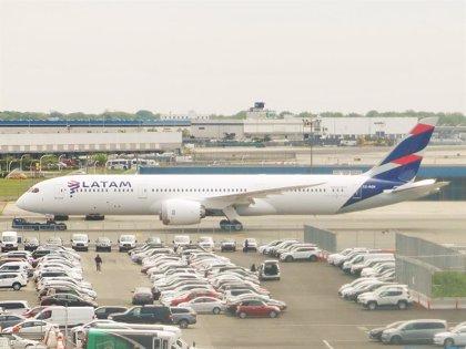 La Corte Suprema de Chile rechaza el acuerdo de LATAM con IAG y American Airlines