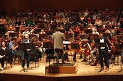L'OBC posarà punt i final a la temporada amb una versió concert del 'Turandot' de Puccini (ACN)