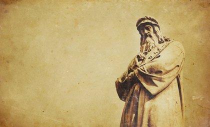 Leonardo da Vinci pudo sufrir TDAH