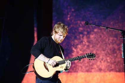 Ed Sheeran estrena su refrescante colaboración con Chance the Rapper y PnB Rock: Cross me