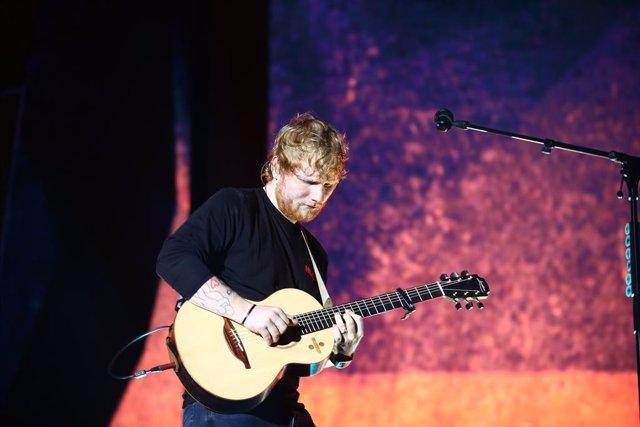Ed Sheeran estrena su refrescante colaboración con Chance the Rapper y PnB Rock