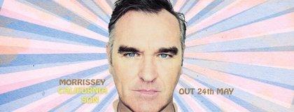 Escucha el nuevo disco de versiones de Morrissey: California son