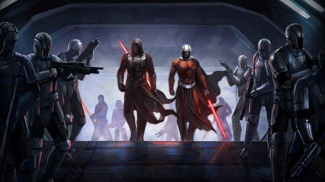 ¿Llevarán los creadores de Juego de Tronos su Star Wars a la Antigua República?