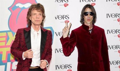 The Rolling Stones finalmente devuelven a The Verve los créditos de composición de Bitter Sweet Symphony
