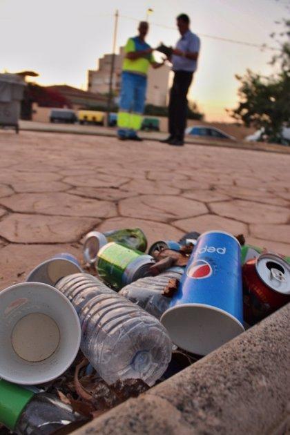 Ciudad de México se enfrenta al reto de eliminar el plástico no biodegradable