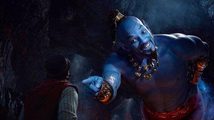 Crítica de Aladdin: No habrá un genio tan genial... pero menos mal que ahí está Will Smith