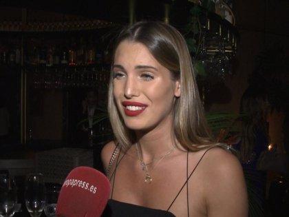 Marta López lanza un mensaje a Laura Matamoros tras su boda con Daniel Illescas