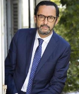 Economía.- Enrique Sanz Fernández-Lomana, elegido presidente de la Confederación Española de Mutualidades