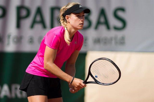 2019, Tennis, Paris, Roland Garros, France, May 23