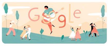 Google celebra el 120 aniversario del nacimiento de la mexicana Concha Michel