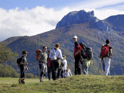 Medio Rural destina casi 1,4 millones al programa Naturea hasta marzo de 2020