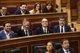 Los letrados del Congreso defienden suspender a los diputados presos aplicando la LeCrim y no el Reglamento
