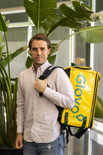 Economía/Empresas.- Glovo ficha a Diego Nouet, 'ex' de Amazon, como general manager de Iberia