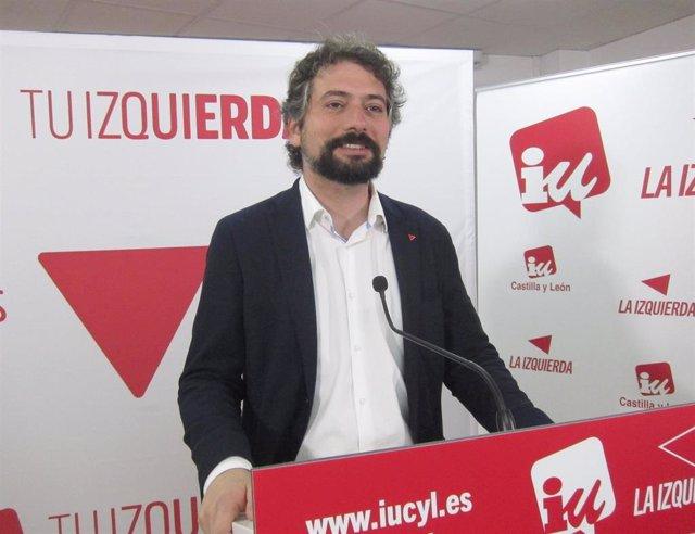 """26M.- Sarrión Ve """"Ilusionante"""" Un Campaña En La Que Ha Expuesto En La Calle Su Programa """"Riguroso, Serio, Coherente"""""""