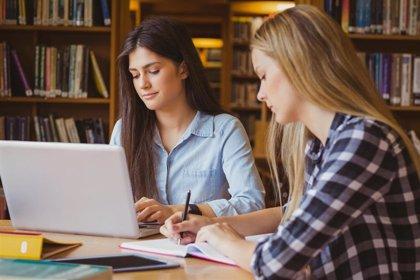 Cinco recomendaciones posturales para los estudiantes en época de exámenes