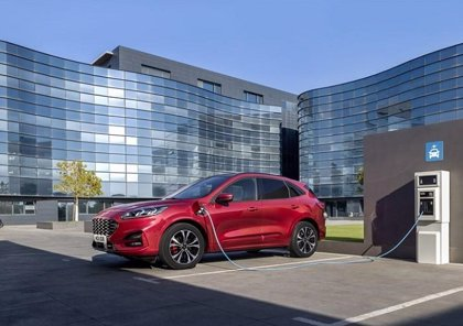 Valencia destina 9,3 millones a Ford para inversiones sostenibles y un modelo piloto de híbrido