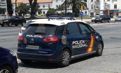 Detenida en Málaga una argentina por dejar a su bebé en un coche donde fue encontrada con un golpe de calor