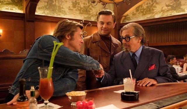 Quentin Tarantino planea extender la duración de Érase una vez en... Hollywood tras su presentación en Cannes