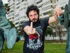 """El Kanka demana als seus fans que no comprin entrades al web 'Viagogo': """"És un frau"""" (EL KANKA)"""