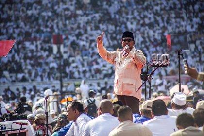 La oposición indonesia impugna la reelección de Widodo ante el Tribunal Constitucional