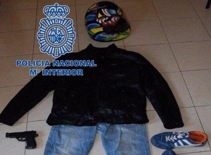 El detenido por asaltar la recepción de un hotel de Benidorm a punta de pistola es funcionario del Ayuntamiento