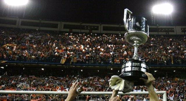 Fútbol/Copa.- La RFEF estudiará esta tarde la oferta de Mediapro para la Copa tras ratificarse el juez en su decisión