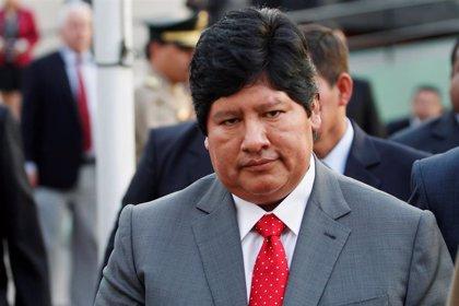 """La Fiscalía de Perú pide 24 años de cárcel para el expresidente de la Federación de Fútbol por """"homicidio calificado"""""""