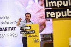ERC demana concentrar el vot independentista per fer fora Colau: