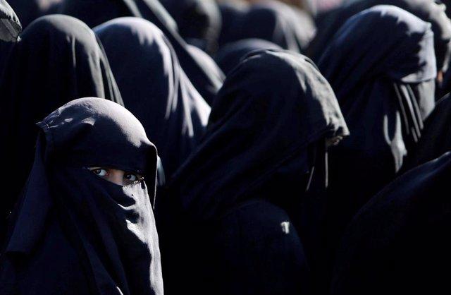 Irak.- Irak debate el destino de 30.000 refugiados en Siria bajo la sospecha de pertenencia a Estado Islámico