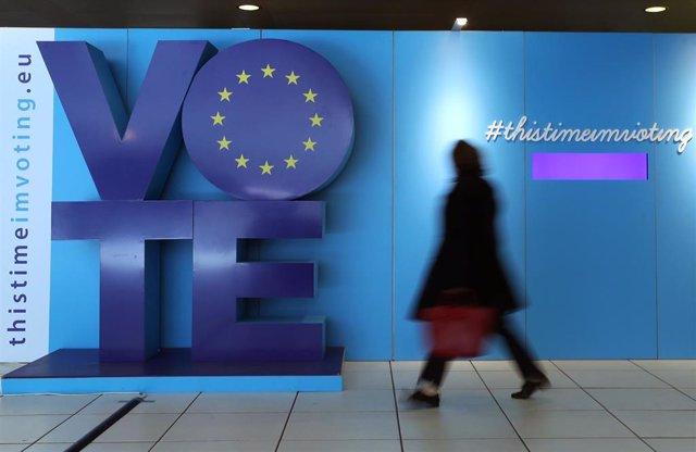 UE.- Letonia, Eslovaquia y Malta abren las urnas este sábado para las elecciones al Parlamento Europeo