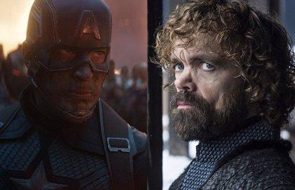 ¿Tiene la culpa Vengadores: Endgame de que no nos guste el final de Juego de tronos?
