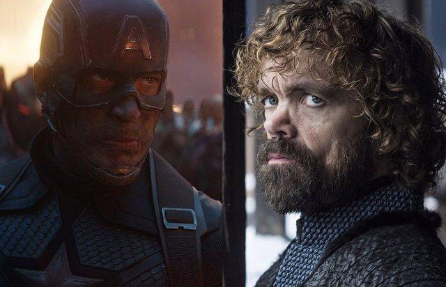 PARA PARA SÁBADO ¿Tiene la culpa Vengadores: Endgame de que no nos guste el final de Juego de tronos?