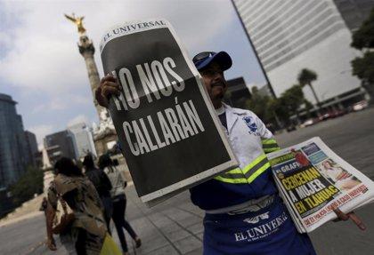 Filtran una lista con 36 periodistas mexicanos que habrían recibido pagos millonarios durante el Gobierno de Peña Nieto
