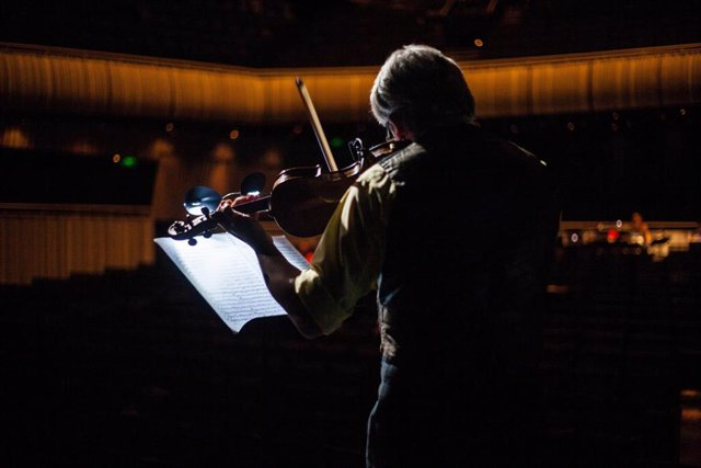 (Sabado) Arriaga Opera Philip Glass