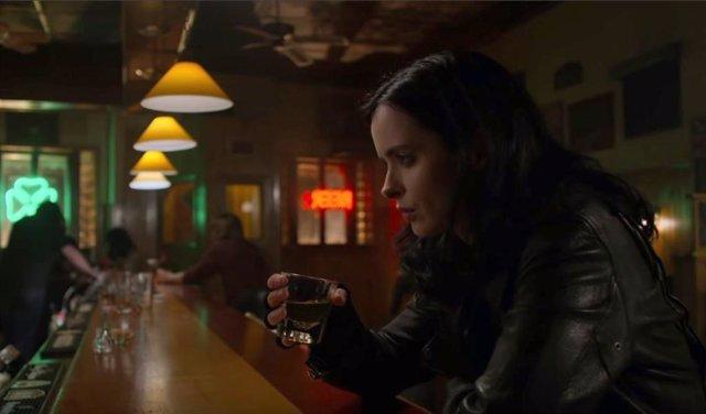 """La 3ª temporada de Jessica Jones llegará """"muy pronto"""" y poner punto final a los superhéroes Marvel en Netflix"""