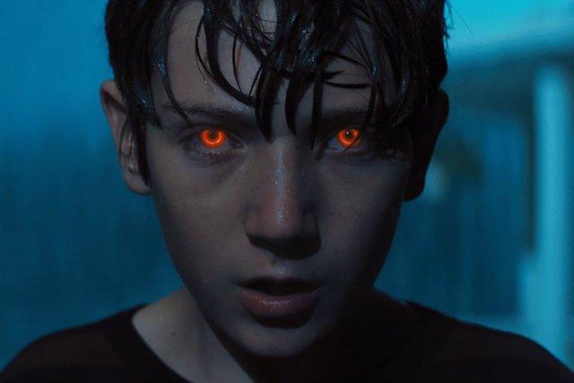 """PARA SÁBADO David Yarovesky dirige El Hijo: """"James Gunn es como un fantasma Jedi que aparece cuando más lo necesitas"""""""