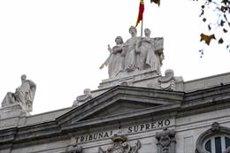 El TS confirma dos anys i mig de presó a un advocat per quedar-se amb més de 100.000 euros dels seus clients (ÓSCAR J.BARROSO/EUROPA PRESS - Archivo)