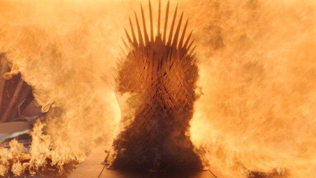 PARA SÁBADO La teoría fan que pone patas arriba el final de Juego de tronos