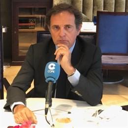 Fwd: Nota De Prensa Pau Guardans